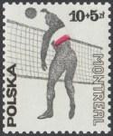 XXI Igrzyska Olimpijskie w Montrealu - 2311