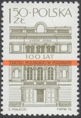100 lecie Teatru Polskiego w Poznaniu - 2312