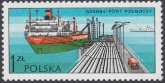 Polskie porty - 2328