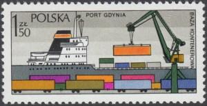 Polskie porty - 2330