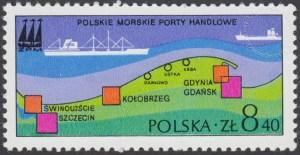 Polskie porty - 2335