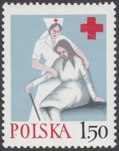 Polski Czerwony Krzyż - 2336
