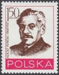 Działacze polskiego ruchu robotniczego - 2451