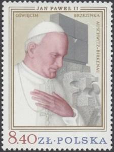 Wizyta papieża Jana Pawła II w Polsce - 2483