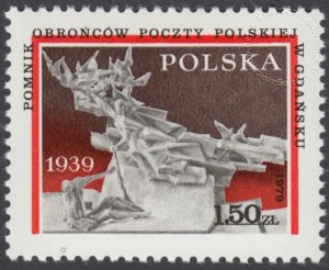 40 rocznica napaści Niemiec hitlerowskich na Polskę - 2497