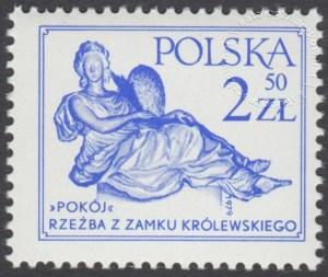 Arcydzieła sztuki - rzeźba Pokój - 2508