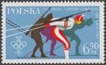 XIII ZIO w Lake Placid i XXII IO w Moskwie - 2528