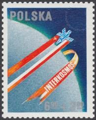 Międzynarodowa współpraca naukowo-techniczna Interkosmos - 2532