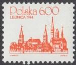Polskie miasta na starych rycinach - 2591