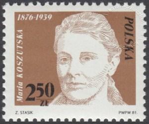 Działacze polskiego ruchu robotniczego - 2626