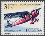 50 lecie zwycięstwa polskich lotników - Challenge - 2659