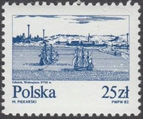 Stare miasta nad Wisłą - 2687