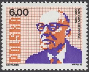 Matematycy polscy - 2689