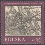 Pomniki polskiej kartografii - 2697