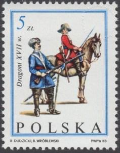 Wojsko Jana III Sobieskiego - 2722