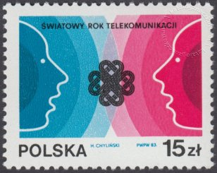 Rok Telekomunikacji - 2739