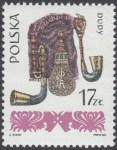 Polskie ludowe instrumenty muzyczne - 2755