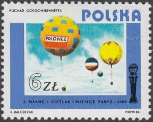 Rozwój lotnictwa polskiego - 2793