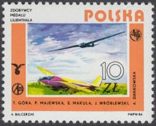 Rozwój lotnictwa polskiego - 2794