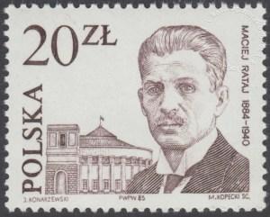 Przywódcy ruchu ludowego - 2841