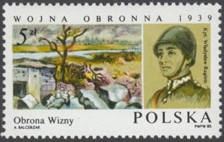 Wojna Obronna 1939 - 2843