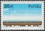 40 lecie fabryki taboru kolejowy PAFAWAG we Wrocławiu - 2848