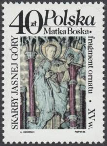 Skarby Jasnej Góry - 2893