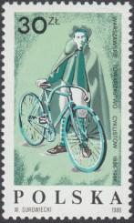 100 lecie Warszawskiego Towarzystwa Cyklistów - 2925
