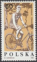 100 lecie Warszawskiego Towarzystwa Cyklistów - 2926