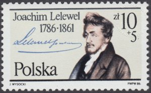 200 rocznica urodzin Joachima Lelewela - 2927