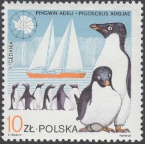 10 lecie Polskiej Stacji Arktycznej im.H.Arctowskiego - 2931