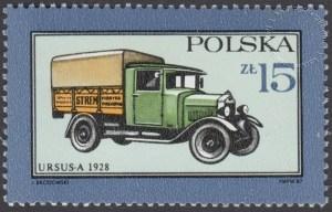 Dawne polskie samochody i motocykle - 2947
