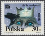Światowa Wystawa Filatelistyczna Hafnia 87 - 2981