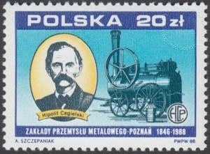 Zakłady Przemysłu Metalowego w Poznaniu - 3029