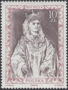 Poczet królów i książąt polskich - 3030