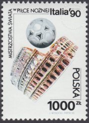 Mistrzostwa Świata w piłce nożnej we Włoszech - 3210