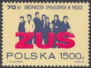 70 lat Zakładu Ubezpieczeń Społecznych w Polsce - 3123