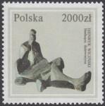 Rzeźba polska ze zbiorów Muzeum Narodowego w Warszawie - 3253