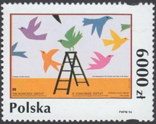 Plakat polski - 3349