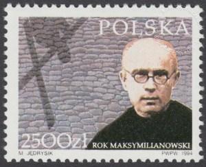 Rok Maksymilianowski - 3362