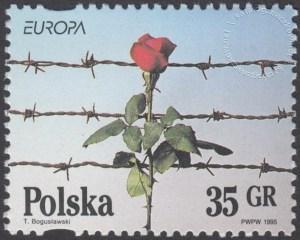 Europa - Pokój i Wolność - 3385