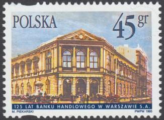 125 lat Banku Handlowego w Warszawie - 3398
