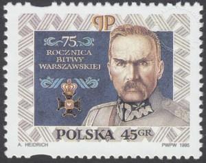 75 rocznica Bitwy Warszawskiej - 3404