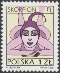 Znaki Zodiaku - 3450
