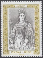 Poczet królów i książąt polskich - 3466