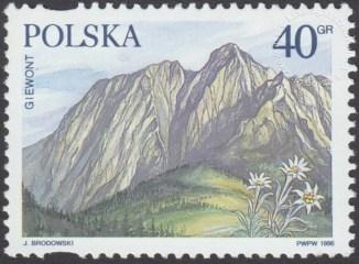 Tatry polskie - 3470