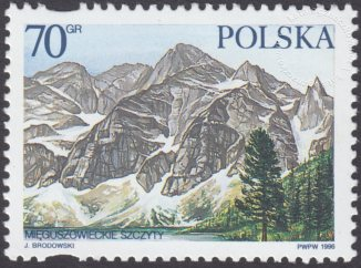 Tatry polskie - 3475