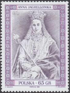 Poczet królów i książąt polskich - 3555