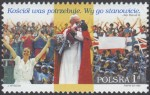 VI wizyta Papieża Jana Pawła II w Polsce - 3622