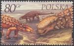 Zwierzęta prehistoryczne - dinozaury - 3667